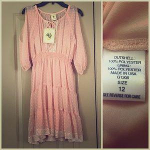 Pre-Teen Dress